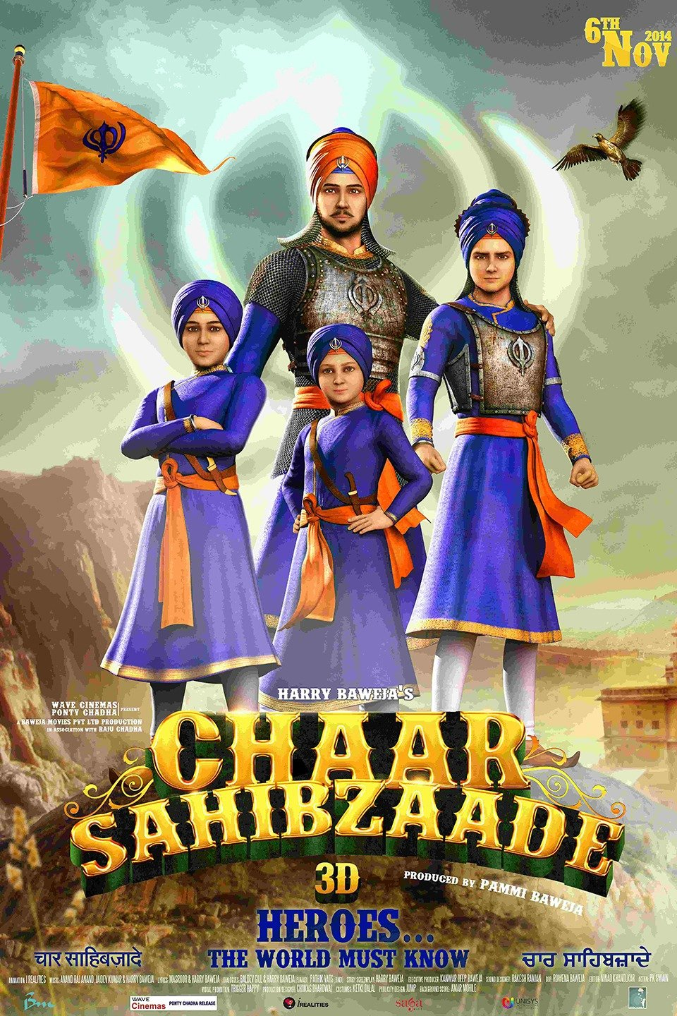 chaar sahibzaade 2 full movie hd 1080p free download