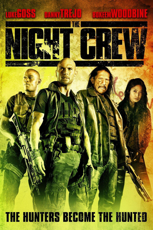 The Night Crew-The Night Crew