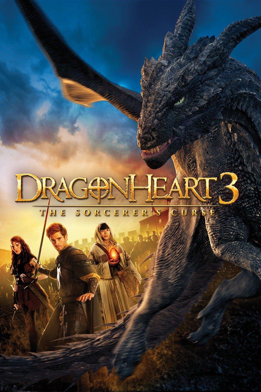 Dragonheart 3: The Sorcerer's Curse-Dragonheart 3: The Sorcerer's Curse