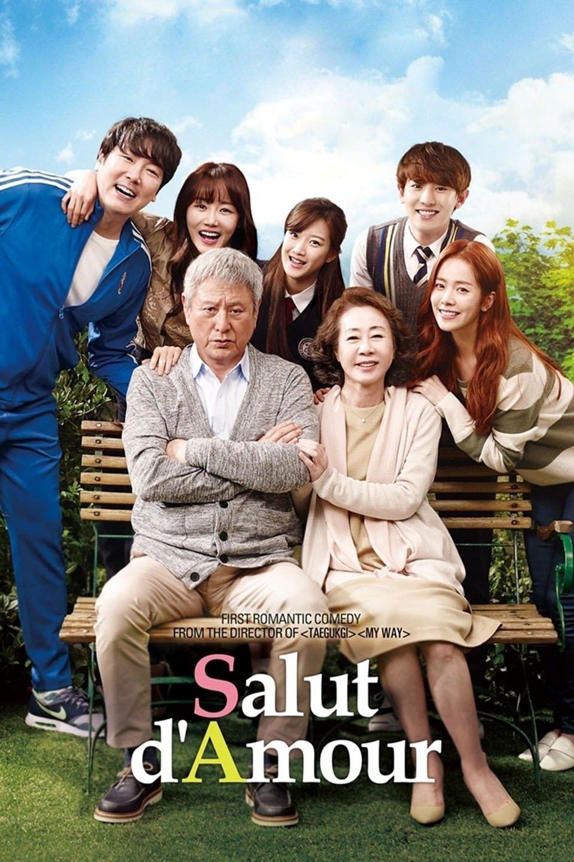 Salut d'Amour-Jang-su Sahng-hoe