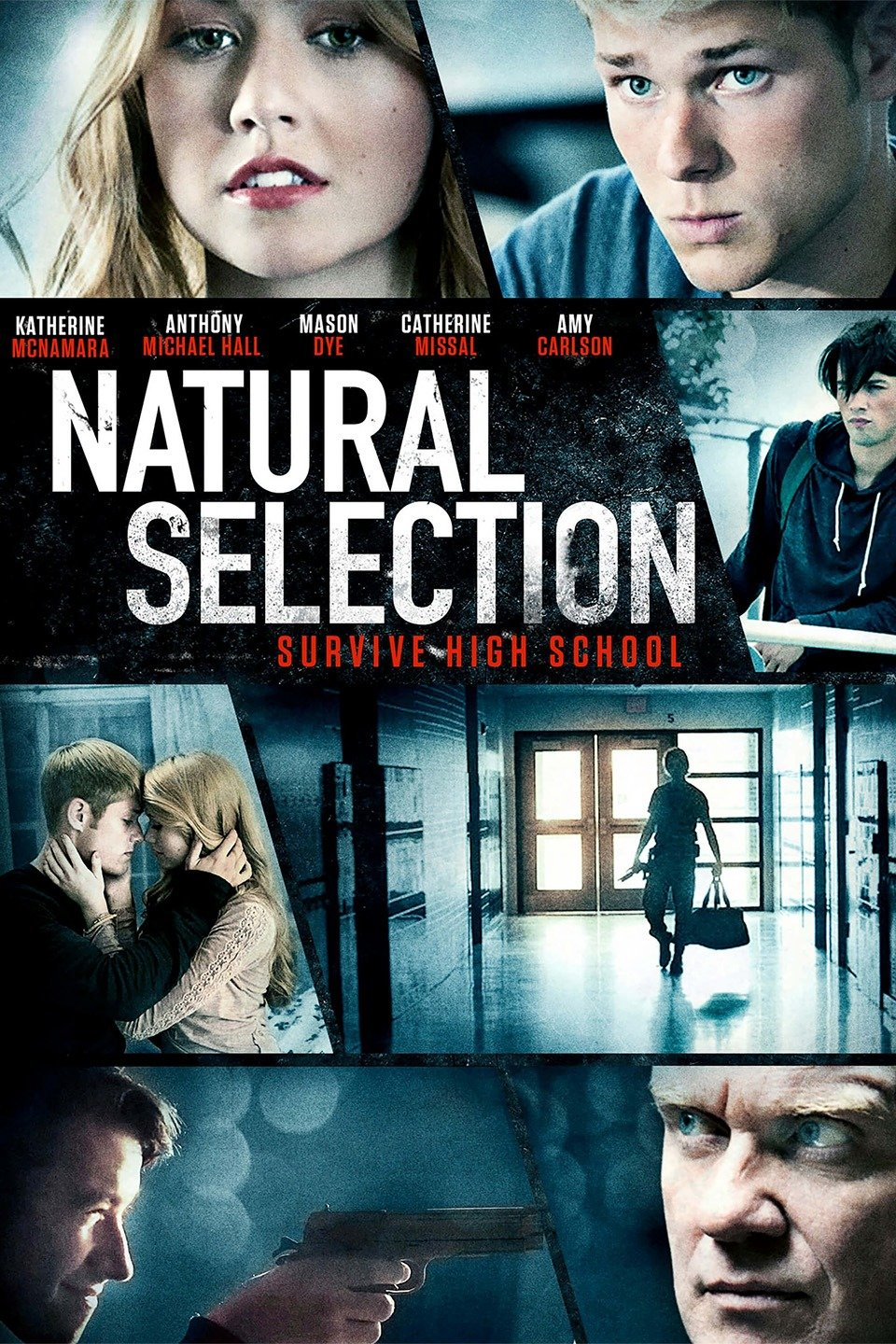 Natural Selection - Natural Selection (2015)