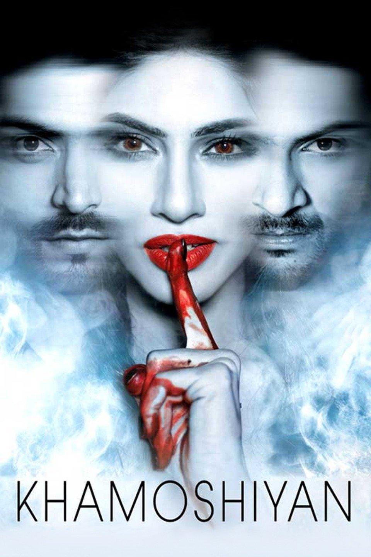 Khamoshiyan 2015 400MB Hindi Full Movie Download Bluray
