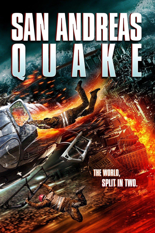 San Andreas Quake-San Andreas Quake