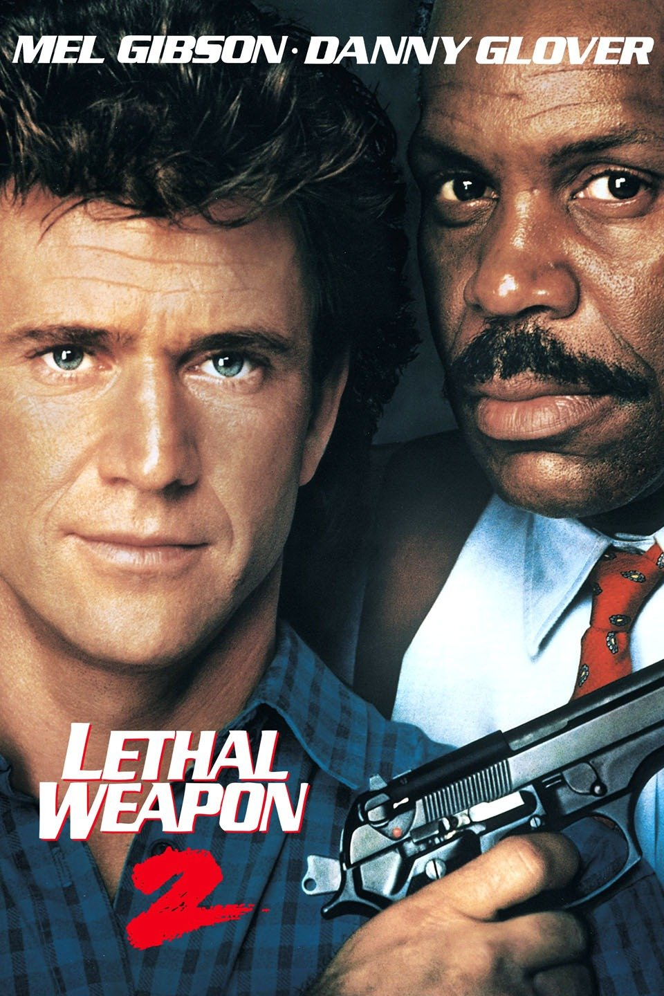 Lethal Weapon 2-Lethal Weapon 2