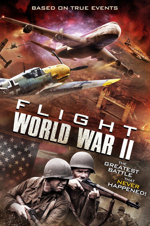 Flight World War II-Flight World War II