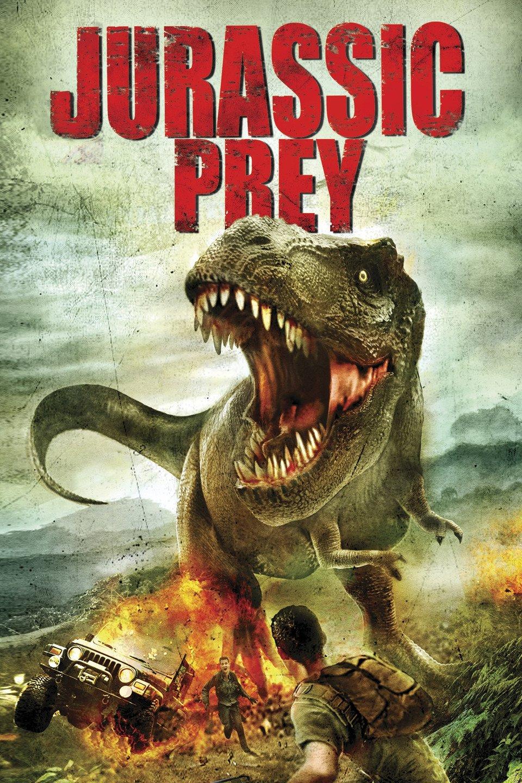 Jurassic Prey-Jurassic Prey