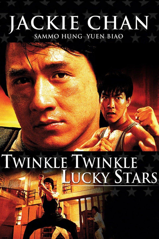 My Lucky Stars 2: Twinkle Twinkle Lucky Stars-Xia ri fu xing