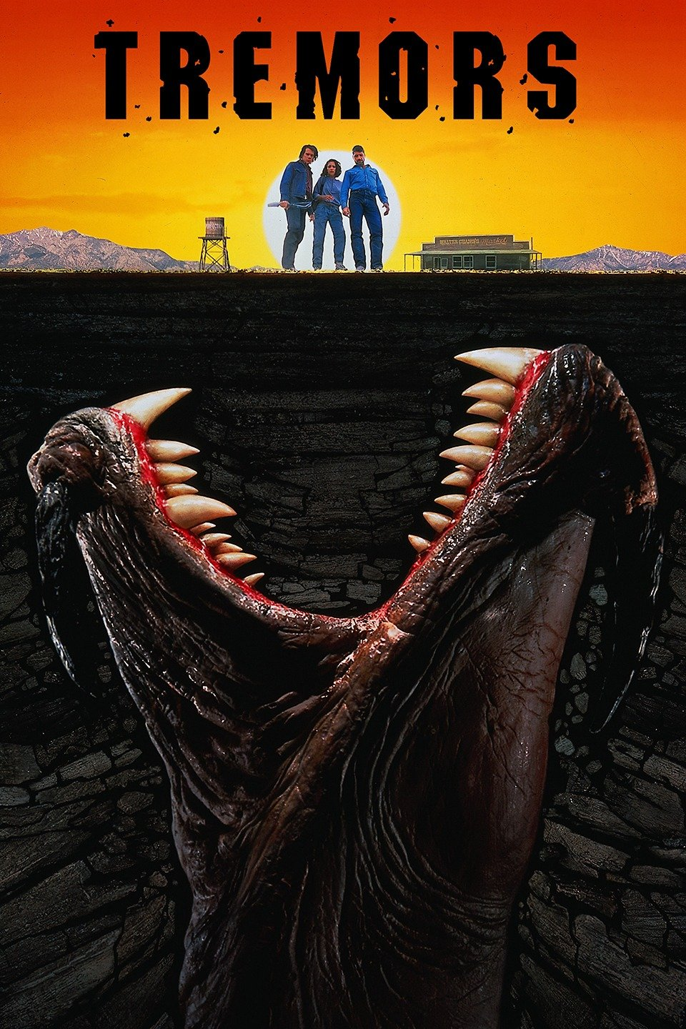 Tremors full Movie Download HD 1990 BluRay