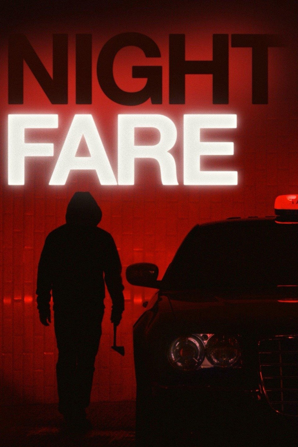 Night Fare-Night Fare