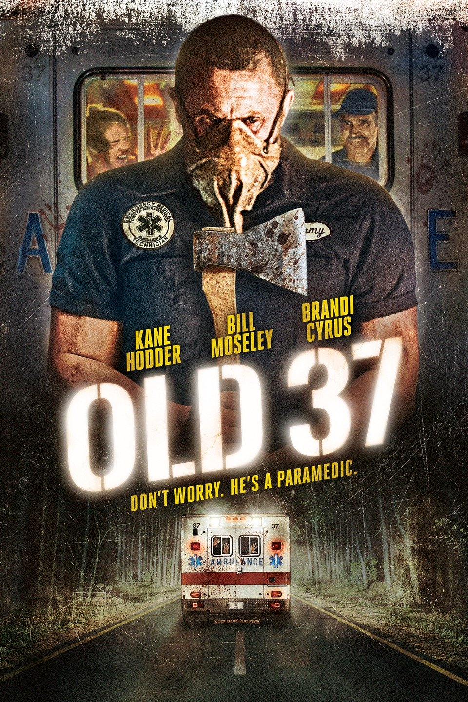 Old 37-Old 37