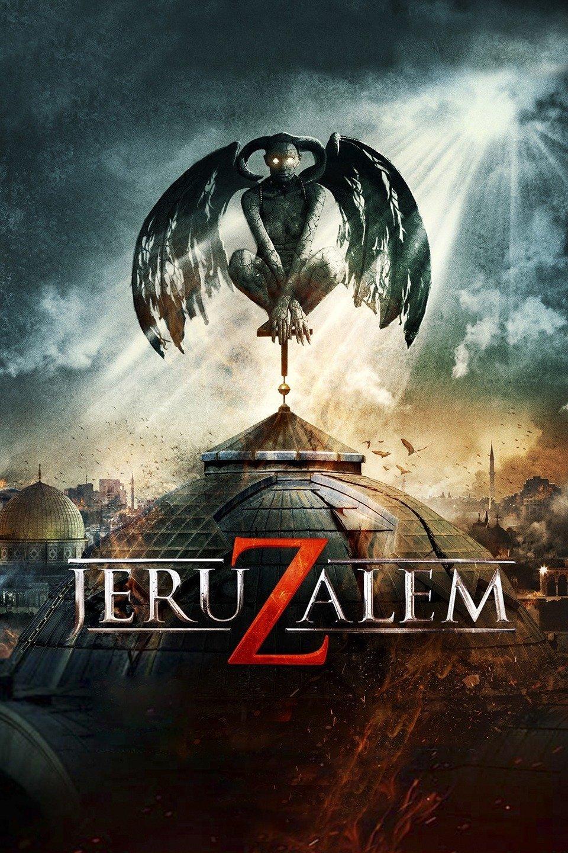 Jeruzalem-Jeruzalem