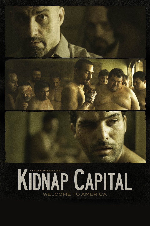 Kidnap Capital-Kidnap Capital