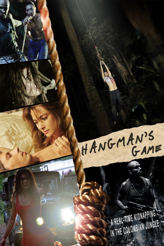 Hangman's Game-Hangman's Game