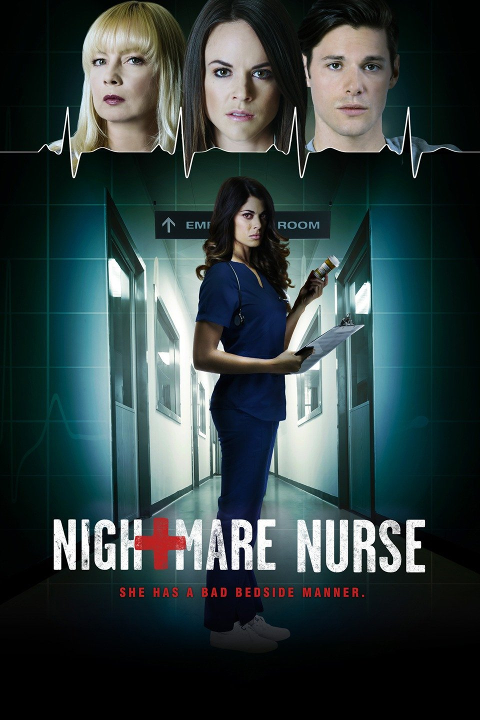 Nightmare Nurse-Nightmare Nurse