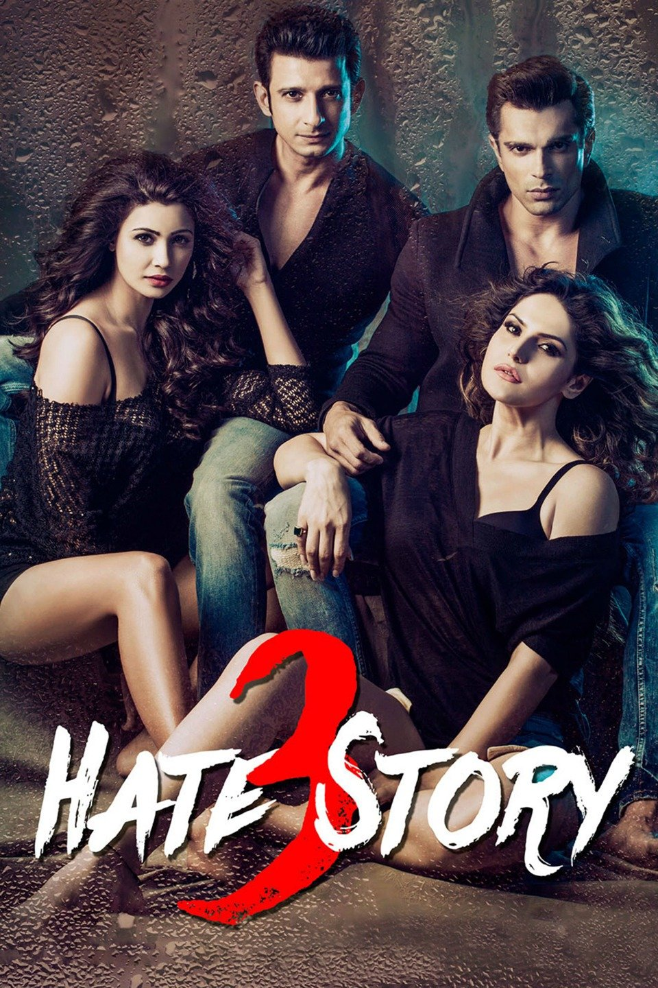 Hate Story 3-Hate Story 3