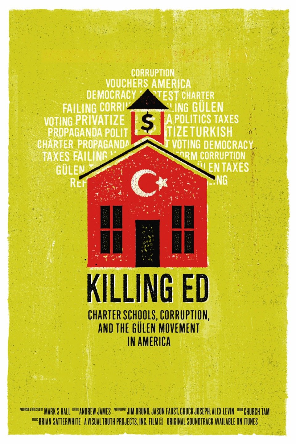 Gulen Schools and Islamic Domination in America