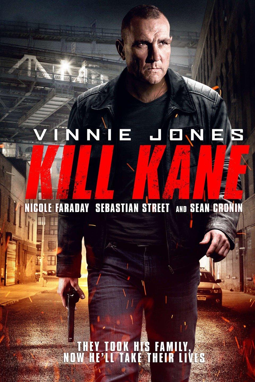Kill Kane-Kill Kane