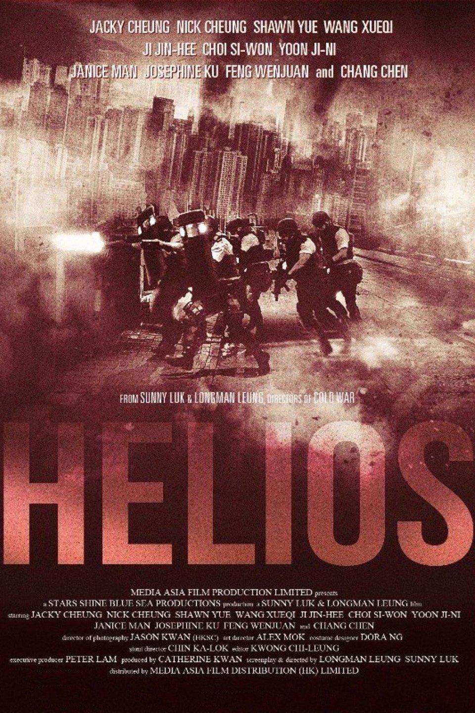 Helios-Chek dou