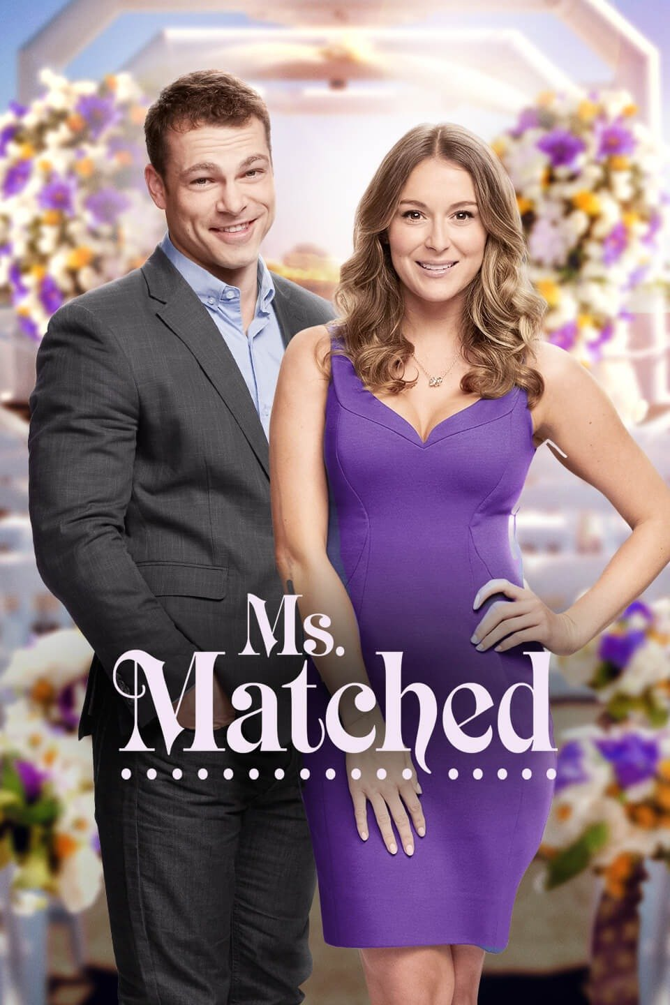 Ms. Matched (2016)/ A Prince For