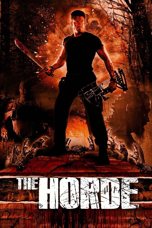 The Horde-The Horde