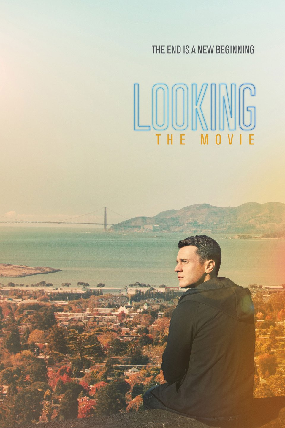 Looking: The Movie-Looking: The Movie