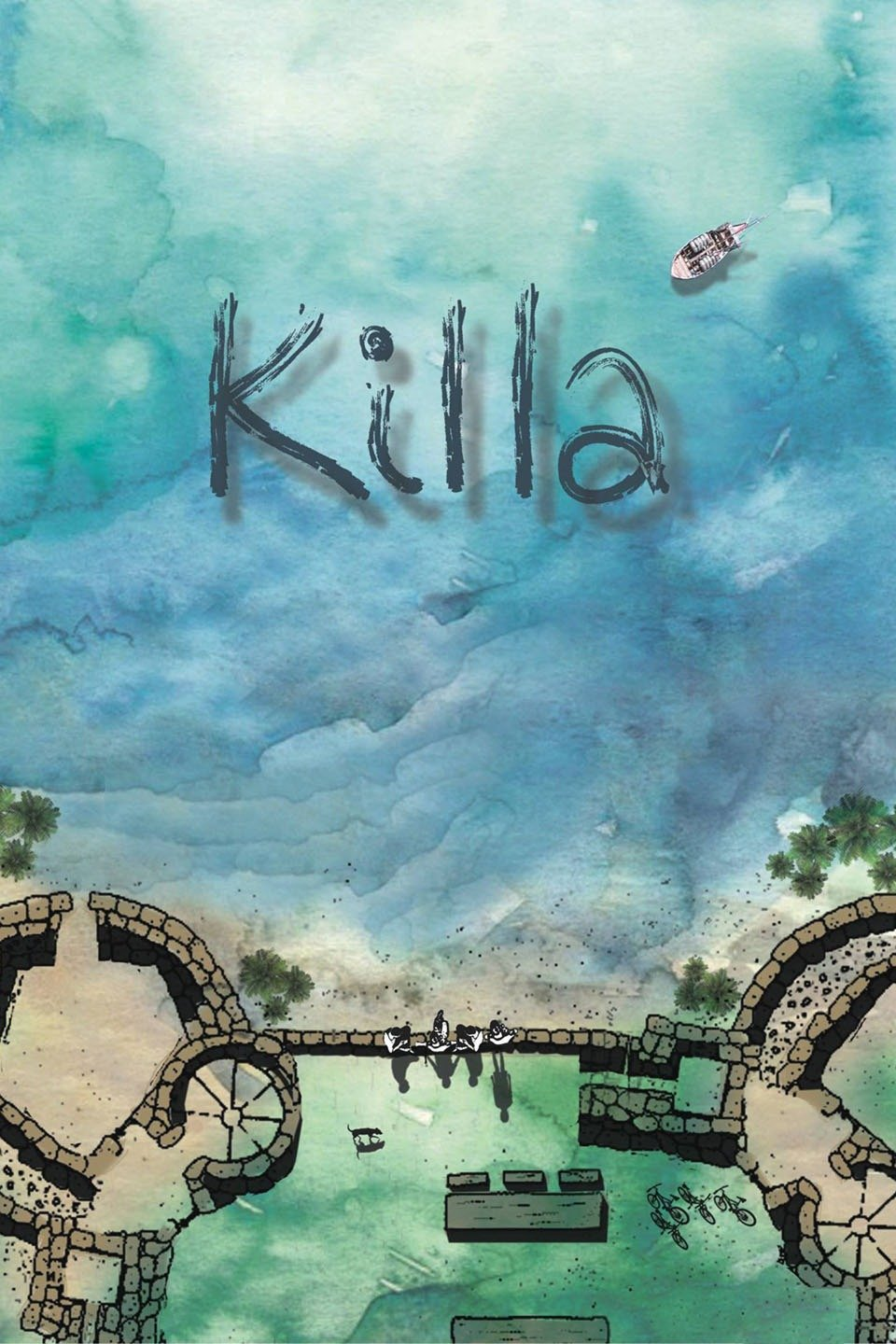 Killa 2014 Full Movie Download DVDRip 600MB