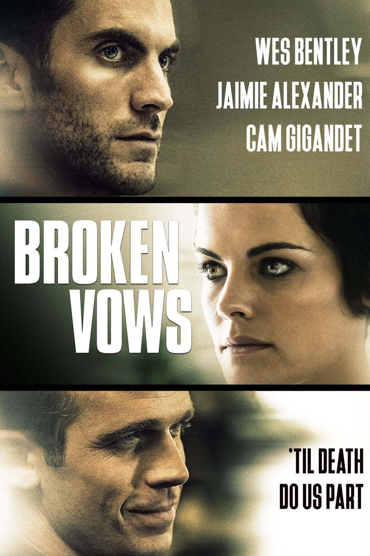 Broken Vows-Broken Vows