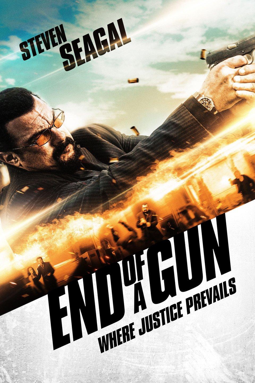 End of a Gun-End of a Gun
