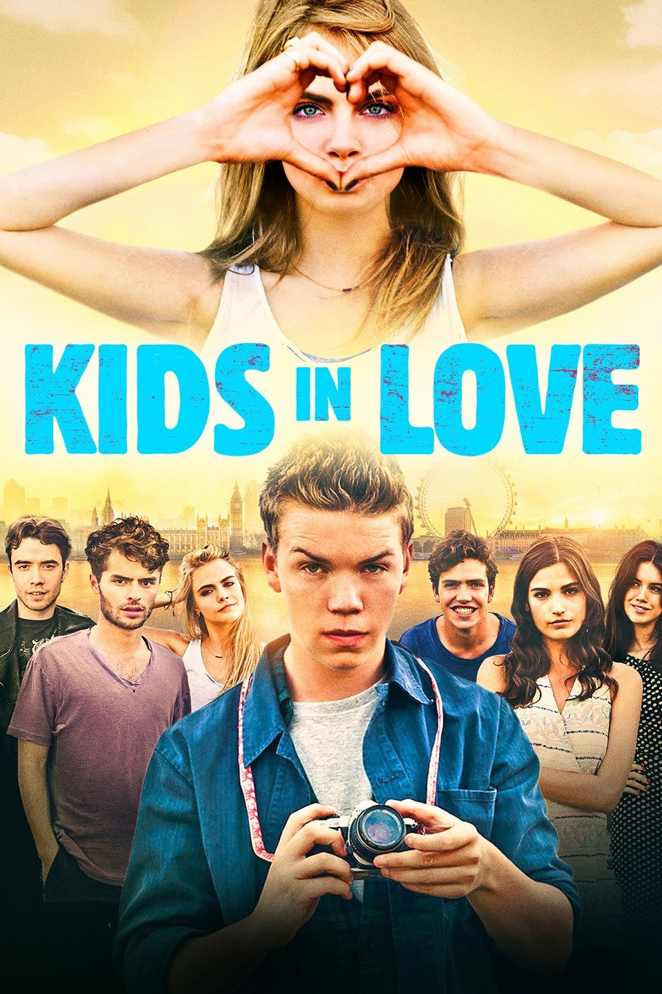 Kids in Love-Kids in Love