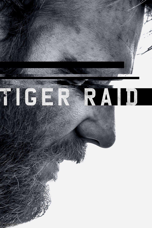 Tiger Raid-Tiger Raid