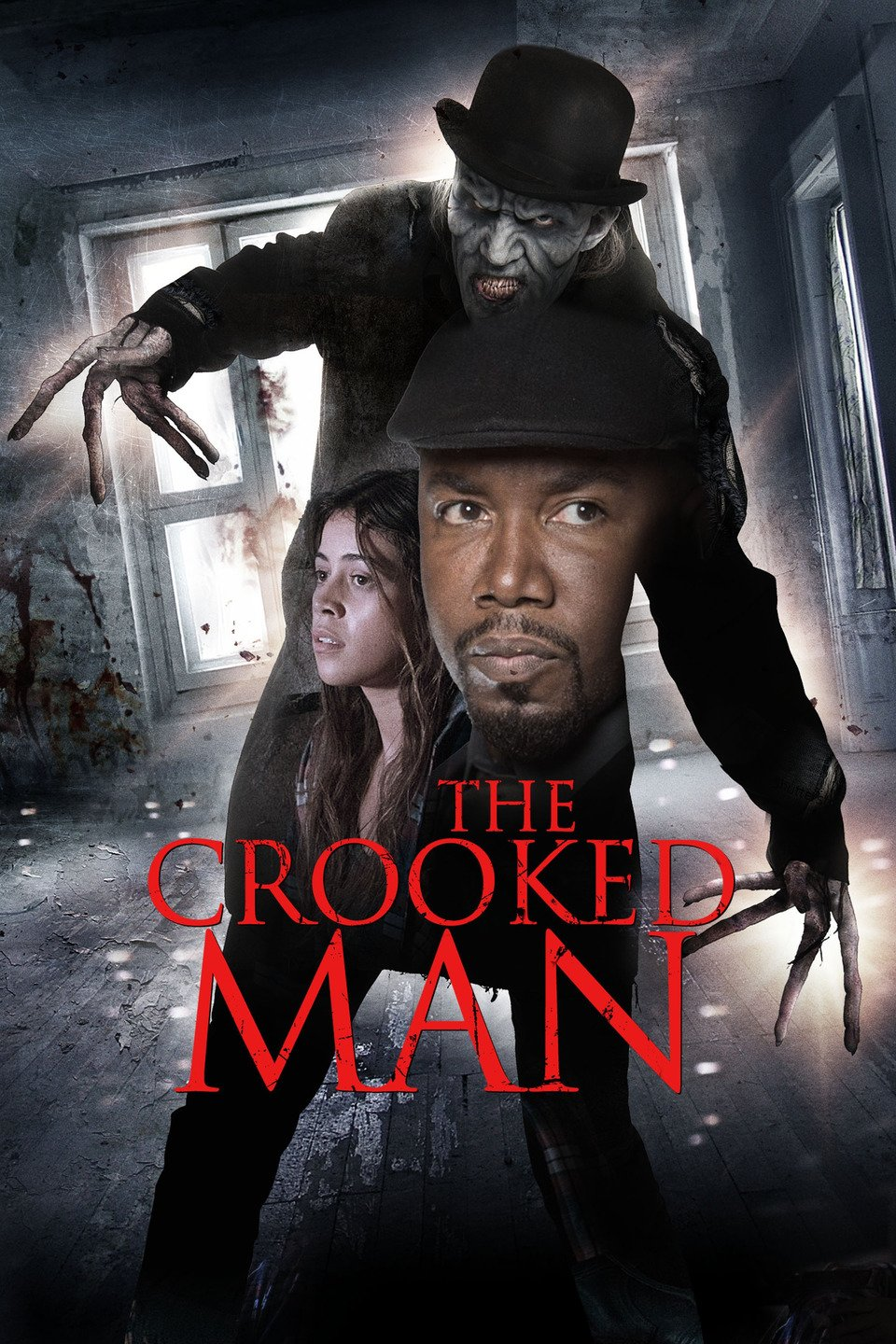 The Crooked Man-The Crooked Man