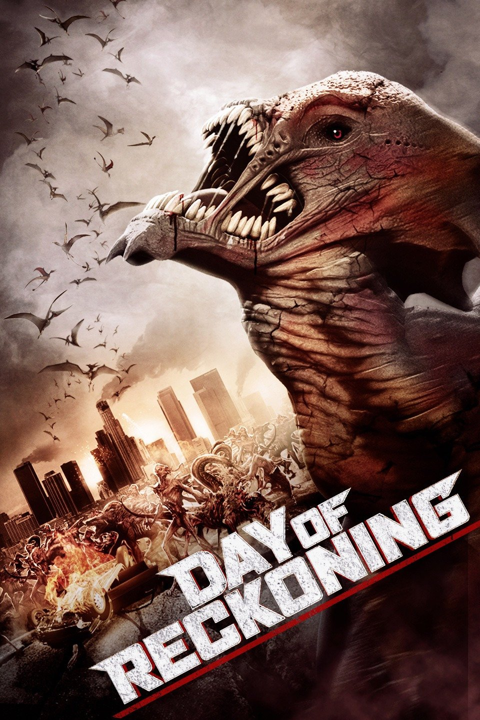 Day of Reckoning-Day of Reckoning