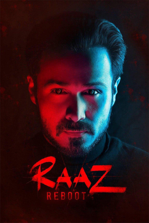 Raaz Reboot 2016 Full 720p Hindi Full Movie Download DVDRip