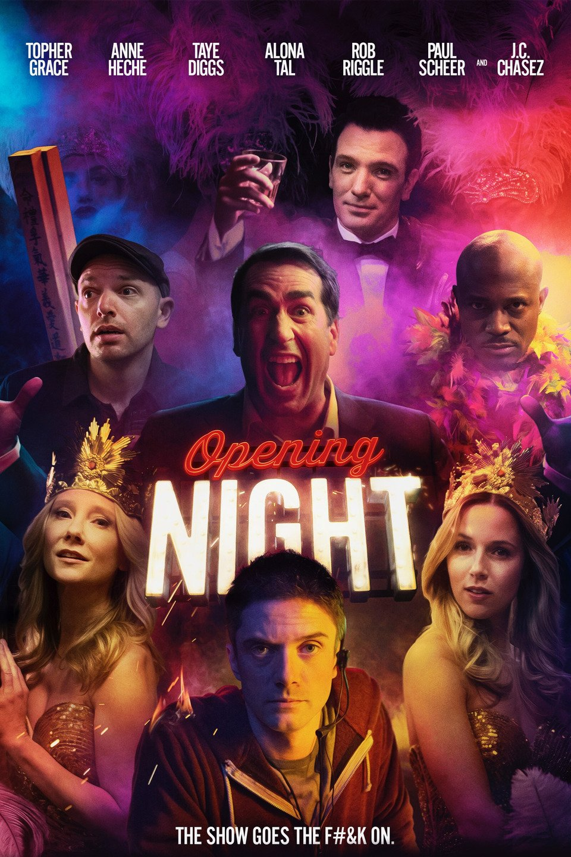 Opening Night-Opening Night
