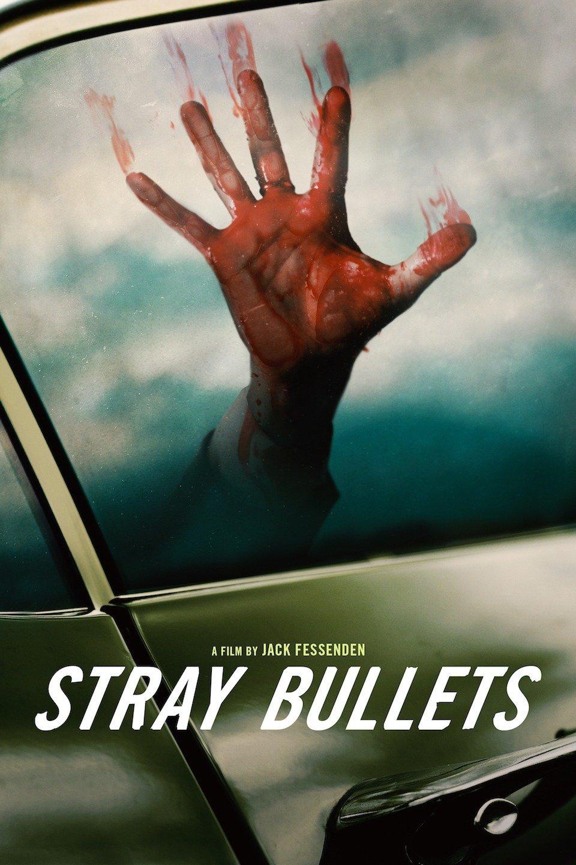 Stray Bullets-Stray Bullets