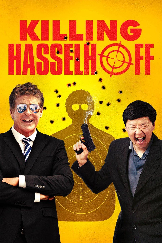 Killing Hasselhoff-Killing Hasselhoff