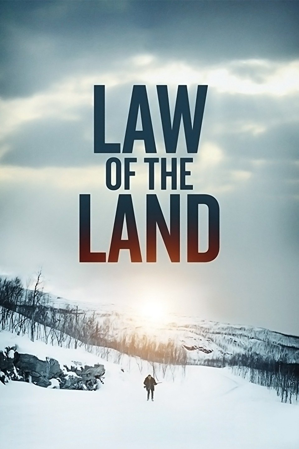 Law of the Land-Armoton maa