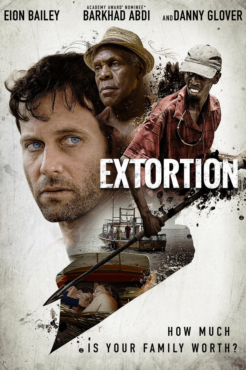 Extortion-Extortion