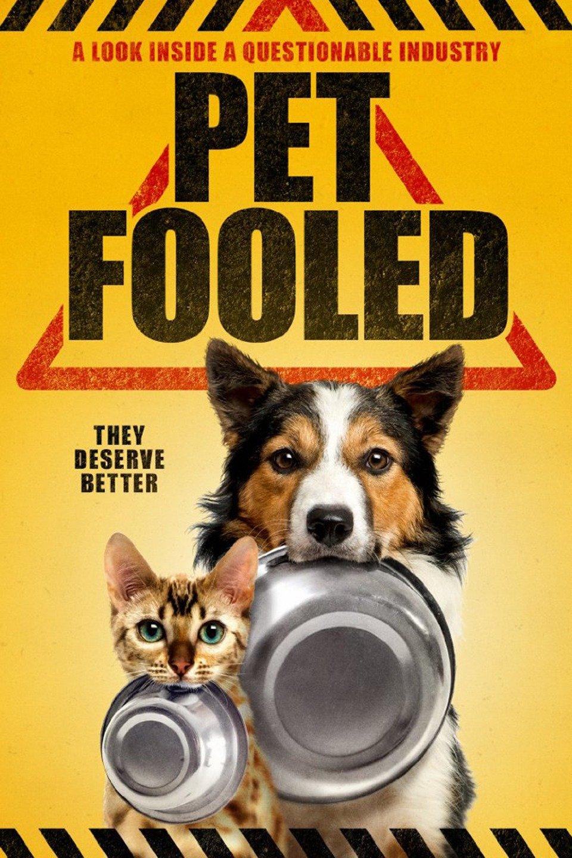 Pet Fooled-Pet Fooled