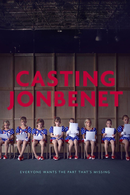 Casting JonBenet-Casting JonBenet