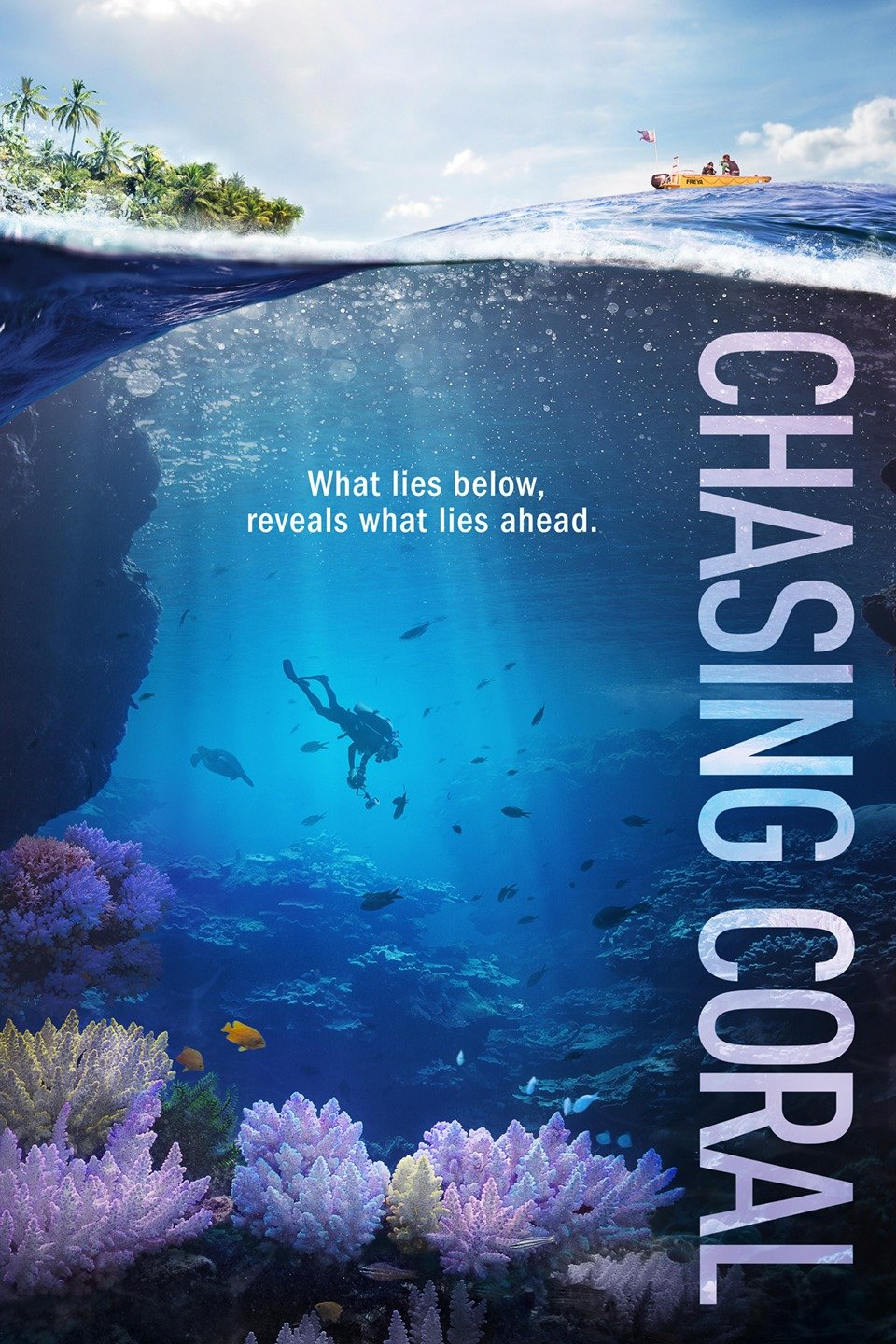 Chasing Coral-Chasing Coral
