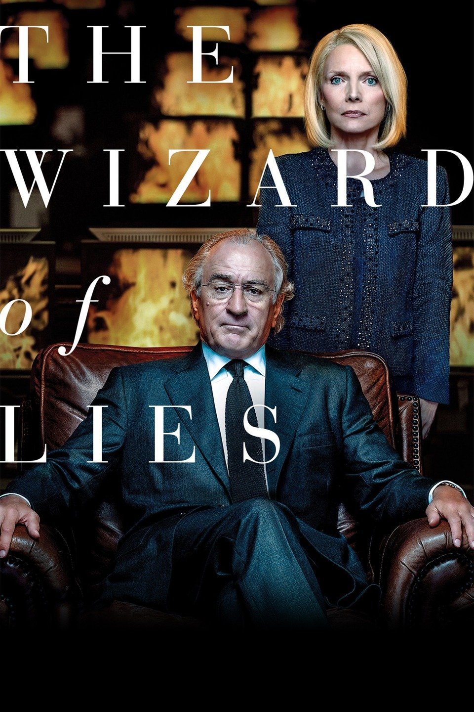 The Wizard of Lies-The Wizard of Lies