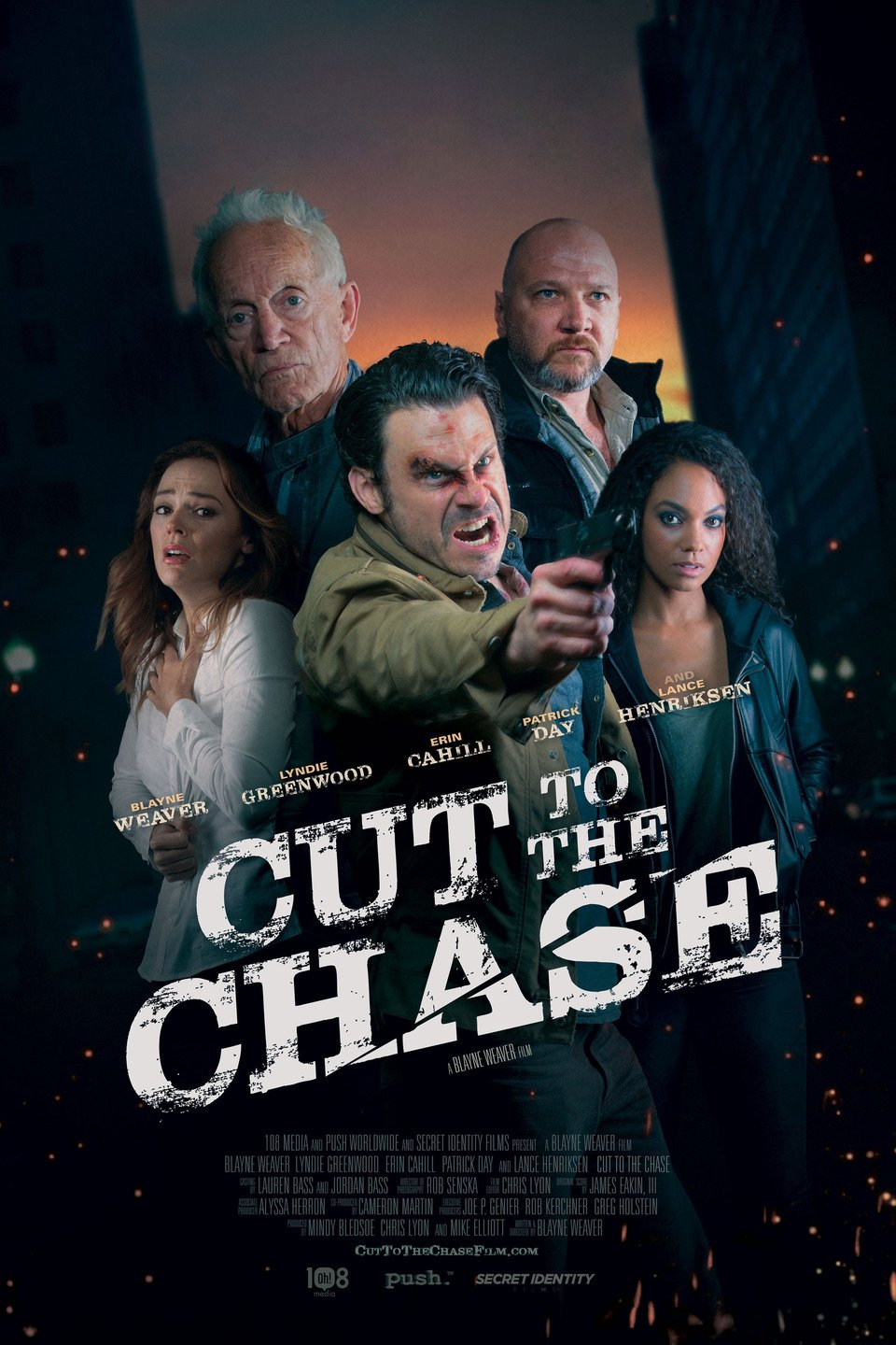 Cut to the Chase-Cut to the Chase