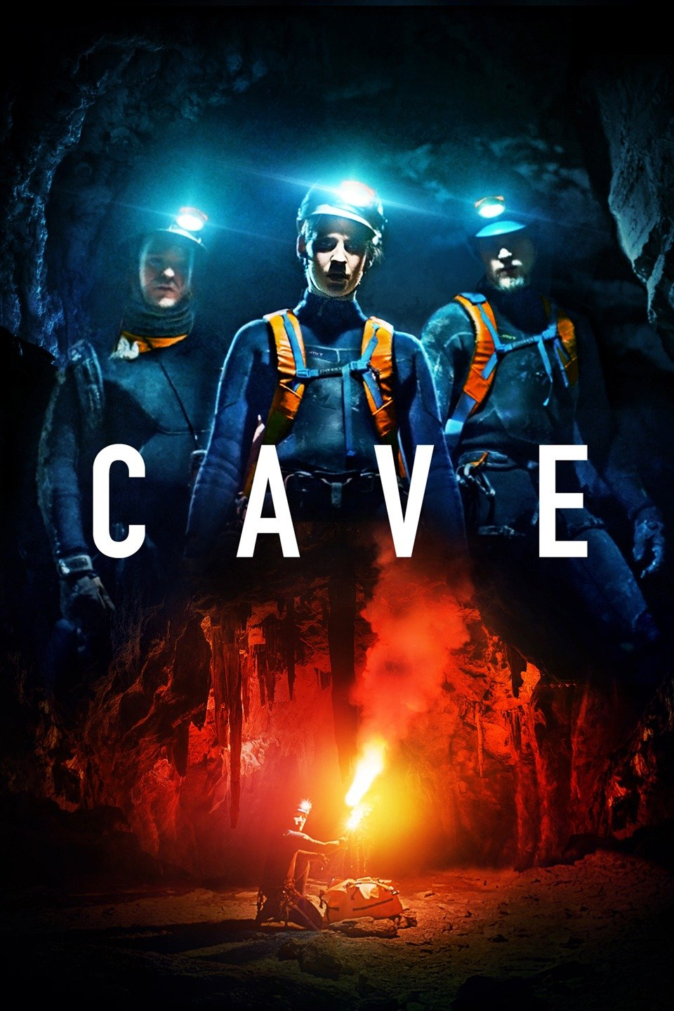 Cave-Cave
