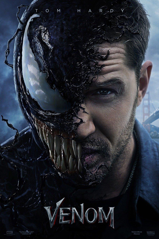 Venom (Tom Hardy)