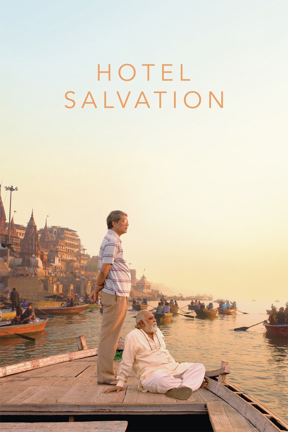 Hotel Salvation Hindi Movie Download DVDRip 2016
