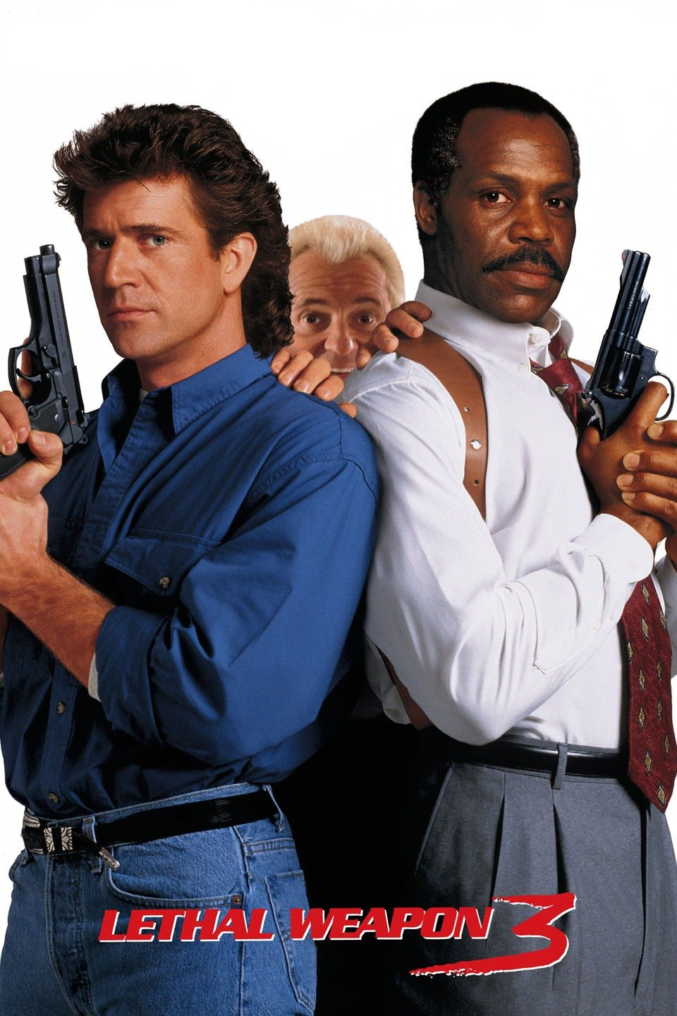 Lethal Weapon 3-Lethal Weapon 3