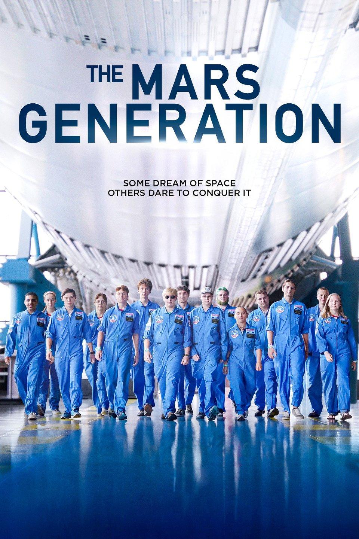 The Mars Generation-The Mars Generation