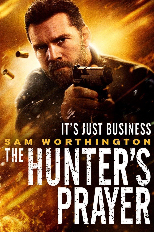 The Hunter's Prayer-The Hunter's Prayer