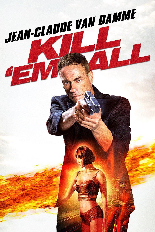 Kill'em All-Kill'em All